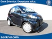 2015 smart fortwo Passion Coupe for Sale in Springfield, VA