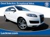 2015 Audi Q7 Premium Plus 3.0T quattro for Sale in Springfield, VA