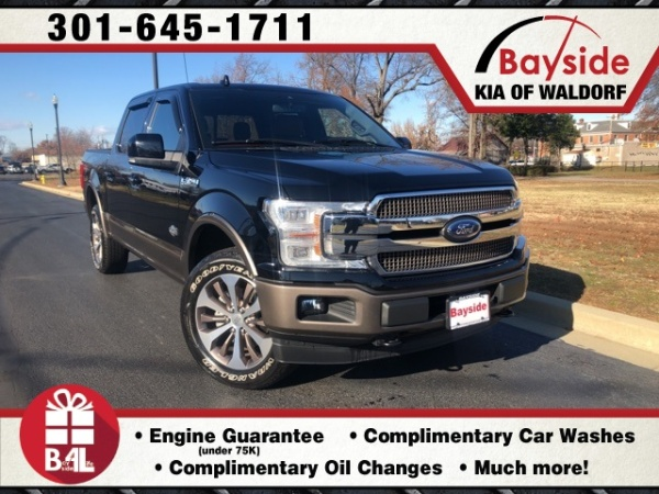 2018 Ford F-150 in Waldorf, MD
