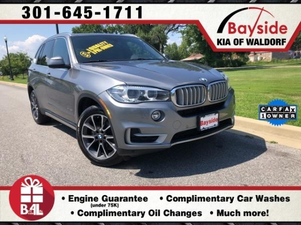 2017 BMW X5 in Waldorf, MD
