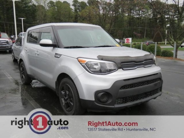 2019 Kia Soul in Huntersville, NC