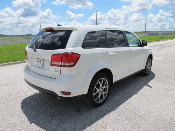 2019 Dodge Journey in Pittsburgh, PA