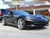 2019 Chevrolet Corvette Stingray Z51 2LT Coupe for Sale in Delray Beach, FL
