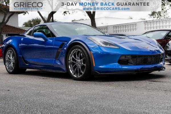 2019 Chevrolet Corvette in Delray Beach, FL