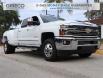 2019 Chevrolet Silverado 3500HD LTZ Crew Cab Long Box 4WD for Sale in Delray Beach, FL