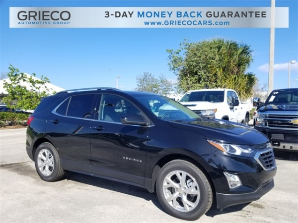 2020 Chevrolet Equinox in Delray Beach, FL