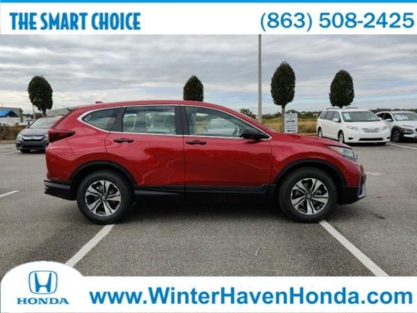 2020 Honda CR-V in Winter Haven, FL
