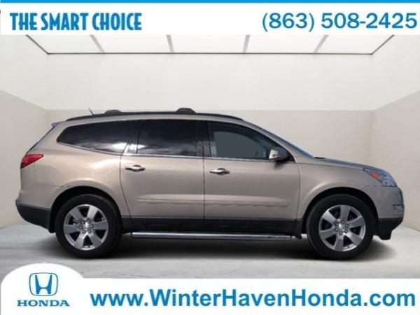 2012 Chevrolet Traverse in Winter Haven, FL