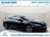 2018 Honda Civic Si Coupe Manual for Sale in Winter Haven, FL