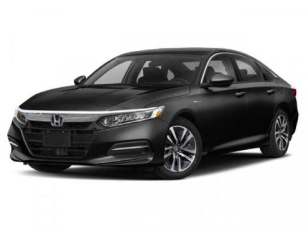 2019 Honda Accord Hybrid Hybrid