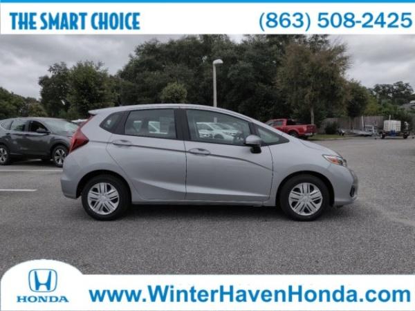 2019 Honda Fit in Winter Haven, FL