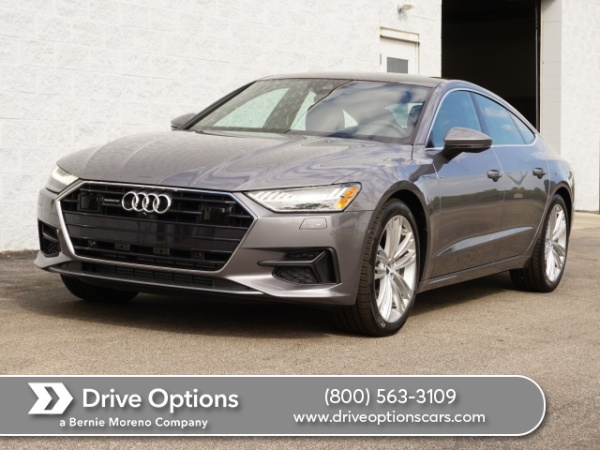 2019 Audi A7 in Coral Gables, FL