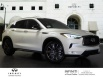 2020 INFINITI QX50 ESSENTIAL FWD for Sale in Coral Gables, FL