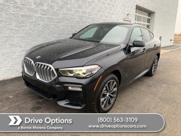 2020 BMW X6 in Coral Gables, FL