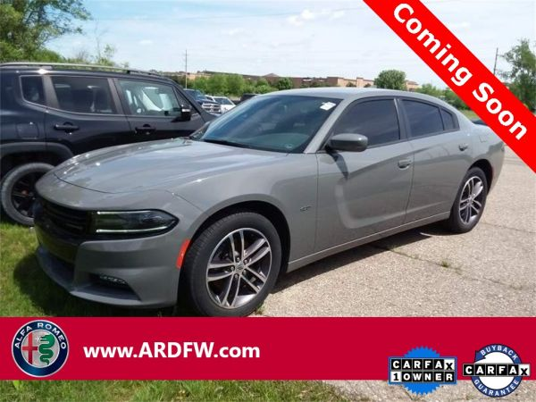 2018 Dodge Charger in Fort Worth, TX