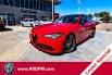 2019 Alfa Romeo Giulia Ti Sport RWD for Sale in Fort Worth, TX