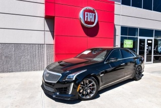 2016 Cadillac Cts V Sedan For In Fort Worth Tx
