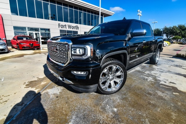 2016 GMC Sierra 1500 in Fort Worth, TX