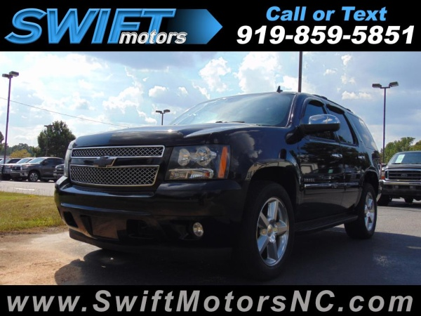2010 Chevrolet Tahoe in Raleigh, NC