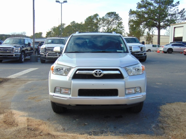 2013 Toyota 4Runner in Raleigh, NC