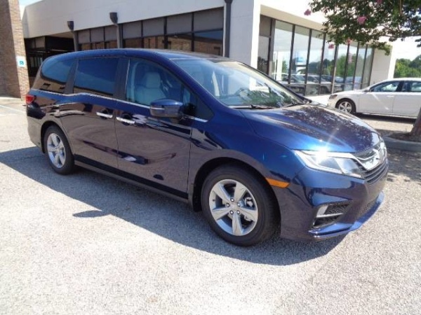 2019 Honda Odyssey in Sumter, SC