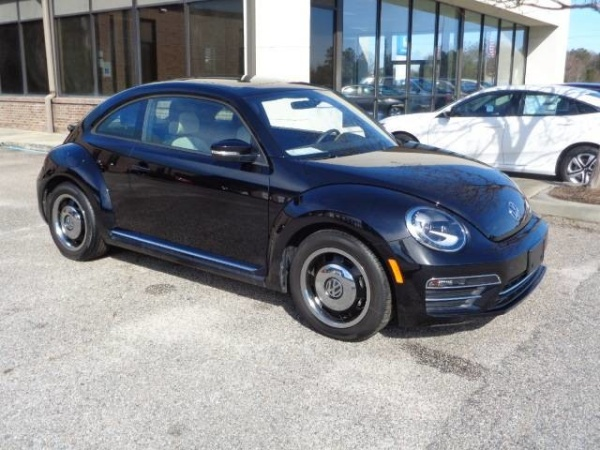 Used Volkswagen Beetle For Sale In Columbia Sc U S