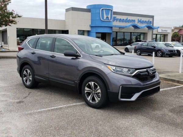 2020 Honda CR-V in Sumter, SC