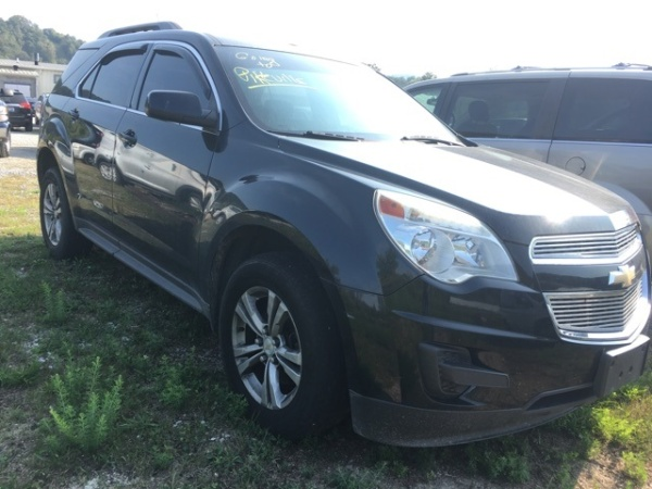 2013 Chevrolet Equinox in Pikeville, KY