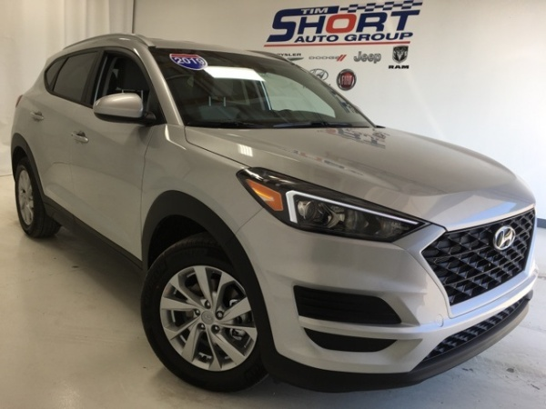 2019 Hyundai Tucson in Pikeville, KY