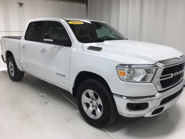 2019 Ram 1500 in Pikeville, KY