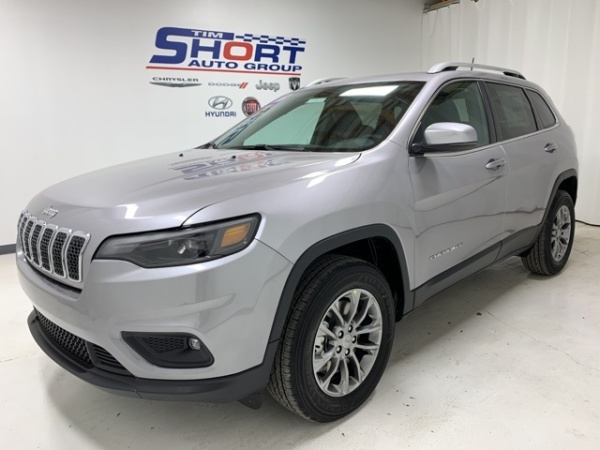 2020 Jeep Cherokee in Pikeville, KY