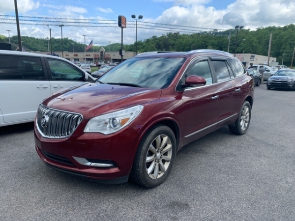 2017 Buick Enclave in Pikeville, KY
