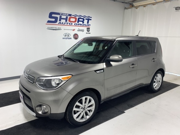 2018 Kia Soul in Pikeville, KY