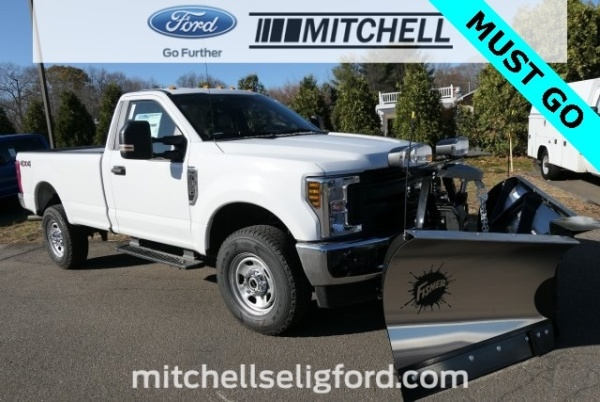 2019 Ford Super Duty F-350 in Windsor, CT