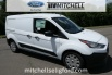 2020 Ford Transit Connect Van XL with Rear Symmetrical Doors LWB for Sale in Windsor, CT