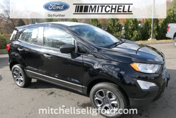 2020 Ford EcoSport in Windsor, CT