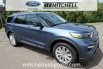 2020 Ford Explorer Limited 4WD for Sale in Windsor, CT