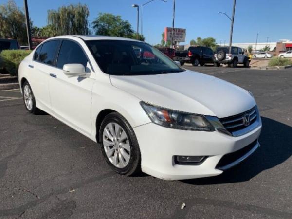 2013 Honda Accord in Mesa, AZ