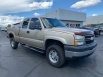 2006 Chevrolet Silverado 2500HD LT3 Extended Cab Long Box 4WD for Sale in Mesa, AZ