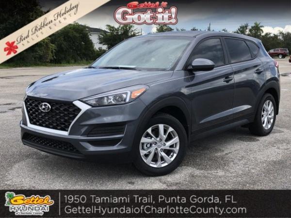2019 Hyundai Tucson in Punta Gorda, FL
