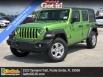 2020 Jeep Wrangler Unlimited Sport S for Sale in Punta Gorda, FL