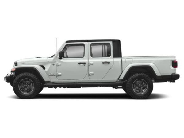 2020 Jeep Gladiator in Punta Gorda, FL
