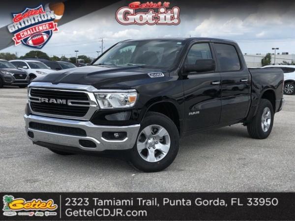 2020 Ram 1500 in Punta Gorda, FL