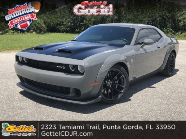 2019 Dodge Challenger in Punta Gorda, FL