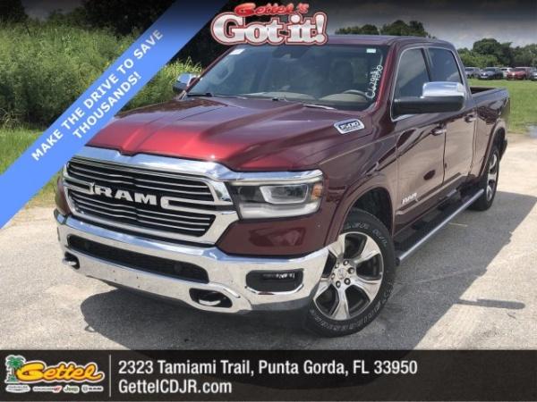 2019 Ram 1500 in Punta Gorda, FL