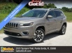 2019 Jeep Cherokee Overland 4WD for Sale in Punta Gorda, FL