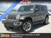 2019 Jeep Wrangler Unlimited Sahara for Sale in Punta Gorda, FL