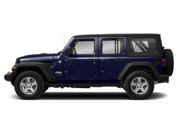 2020 Jeep Wrangler in Punta Gorda, FL