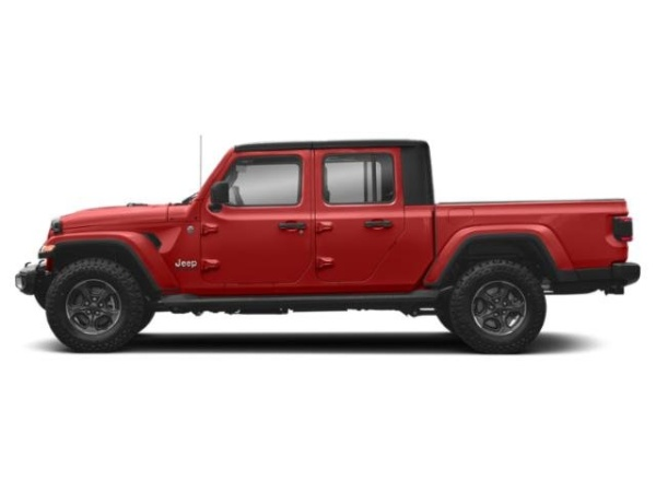 2020 Jeep Gladiator in Punta Gorda, FL