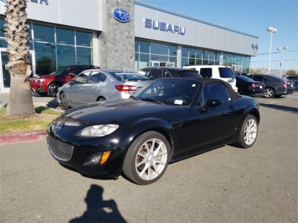 2009 Mazda MX-5 Miata Prices, Reviews and Pictures | U.S. News ...